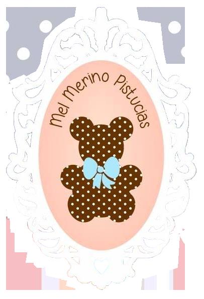 Mel Merino Pistucias